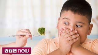 Người trẻ tiểu đường, béo phì vì ăn nhiều, ít vận động