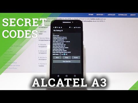 Fastboot & Rescue Mode HUAWEI Ascend Mate 7 - How to Open