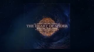 The Heart of Spider - Nightwalker