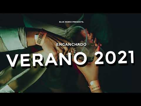 VERANO 2021 ⚡ REGGAETON Y CUMBIA - MIX JODA 2020 - BLUE REMIX🔥