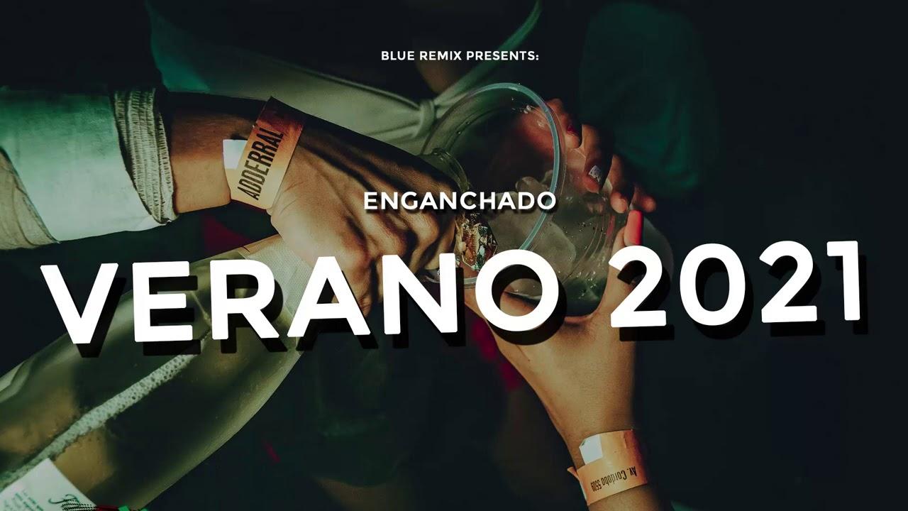 VERANO 2021 ⚡ REGGAETON Y CUMBIA - MIX JODA 2020 - BLUE REMIX