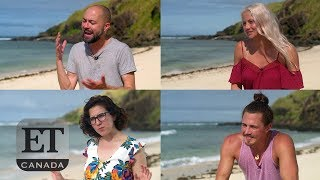 Baixar Returning Castaways Share Their Unfinished 'Survivor' Business