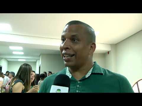 Semana Pedagógica Grupo Aparício Carvalho