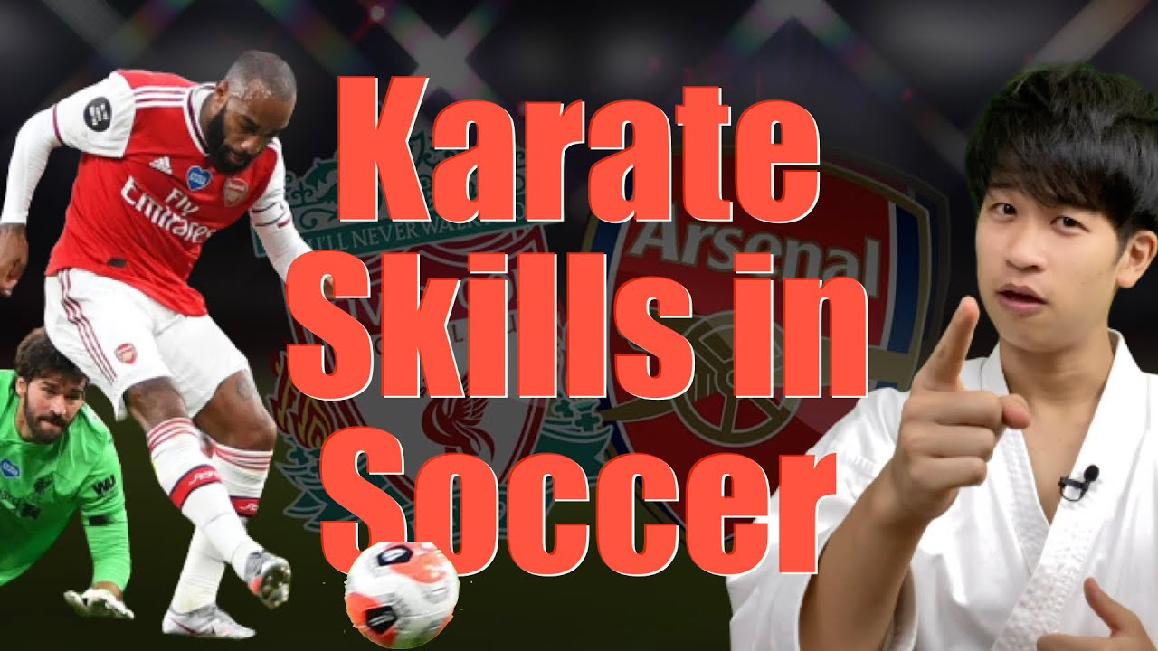 Soccer Analysis by Karate Sensei   HIGHLIGHTS   Arsenal 2-1 Liverpool