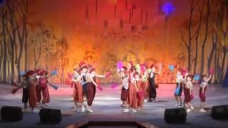 День знаний - 2016 в Городском Дворце культуры г. Белорецка