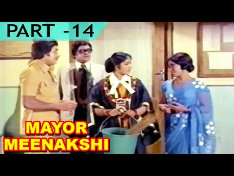 Mayor Meenakshi Tamil Movie Part 14 | Jai...