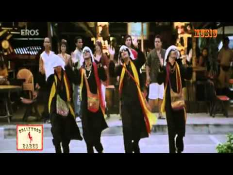 Ishq Ki Gali  - Milenge Milenge [Nokia N95 High qu