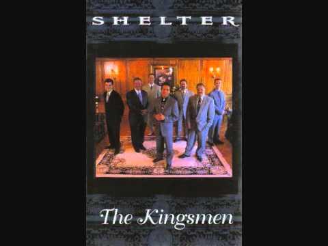 The Kingsmen Quartet - I'll Live Again