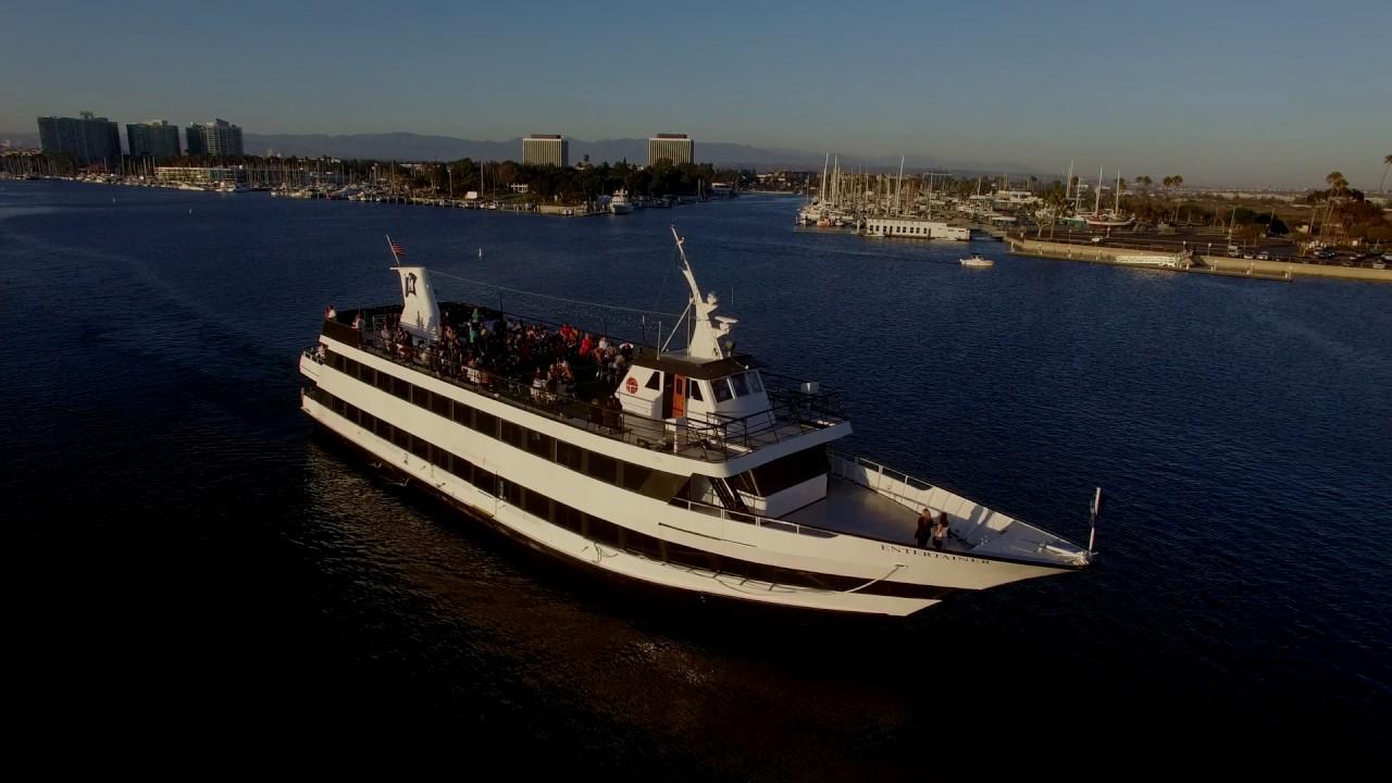 Horner Marina Del Rey Dinner Cruise