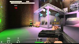 Roblox Call of Duty Zombies on Der Riese