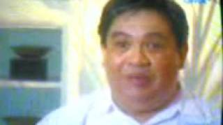 GUSTO KONG MAGING PANGULO! :  A GMA News and Public Affairs Election Special (1 of 7)
