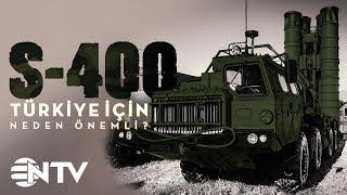 Soru&Cevap: S-400 Türkiye için neden önemli?