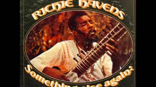 From : Something Else Again (1968) Verve Richie Havens – vocals, gu...