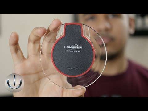 Top 5 Best Qi Wireless Chargers PT. 2 - End of 2015!