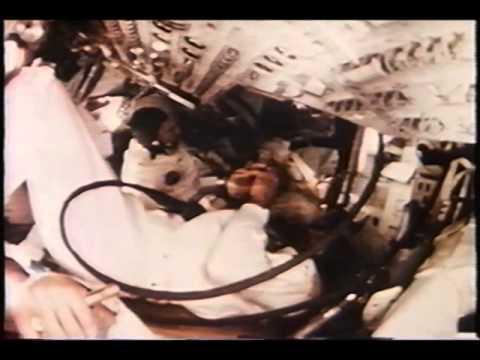 NASA Documentary - The Flight of Apollo 8