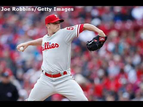 "Crasnick ""Phillies do move Hellickson, they played it right, its a waiting game now"""