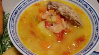 My style borscht soup,  羅宋湯
