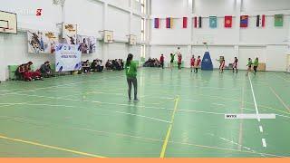 Более 1,5 тысяч студентов Якутии примут участие в спартакиаде «Кубок ректора»