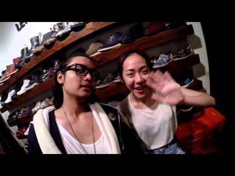Jakarta Beatbox | Singapore VLOG - Youtube Fan Festival 2014 [ Full Video ]