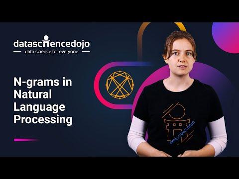 N-Grams in Natural Language Processing