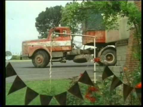 TV Serie Transport 1983, afl.9