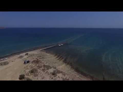 90. Limnos/Lemnos - Louri Beach 12-08-2015