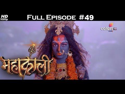 Mahakaali - 6th January 2018 - महाकाली - Full Episode