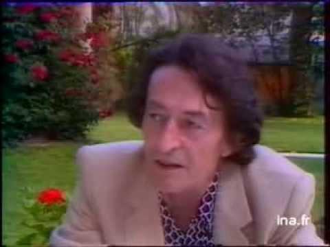 """""""Mon oncle d'Amérique"""" d'Alain Resnais - Archive INA"""
