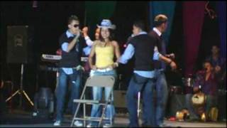 Grupo Santa Fe - El Gusano En Vivo!