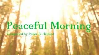 Uplifting Happy Peaceful Calm Relaxing Marimba Violin Music (Instrumental Music)