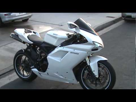 2009 Ducati ... Youtube Ducati 1198