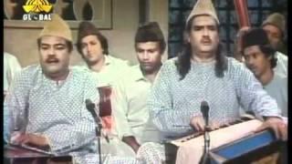 Ghulam Farid Sabri- Tajdar-e-Haram