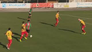Eccellenza Girone B Poggibonsi-Grassina 0-2