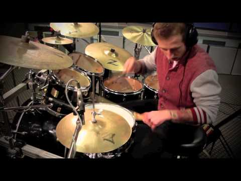 Justin Timberlake - Like I Love You (DRUM COVER) HD