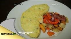 Contoh Resep Masakan Chef Chandra Net Tv Tutorial Kreasi Pesawat Kardus