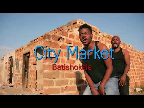 General Kanene ft pst -City MaKet Batishokela l African Music l Zambia