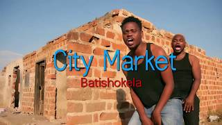 General Kanene ft pst -City MaKet Batishokela l African Music l Zambia