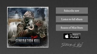 Generation Kill - Dark Days