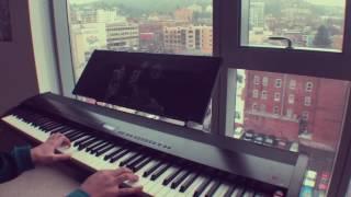 متغير علي (بيانو) - عبدالمجيد عبدالله | Mitghayer Alai (Piano) - Abdulmajeed Abdullah