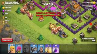 Clash of Clans - Road to Max episode 6