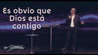 Es Obvio Que Dios Está Contigo - Andrés Corson - 8 Mayo 2013