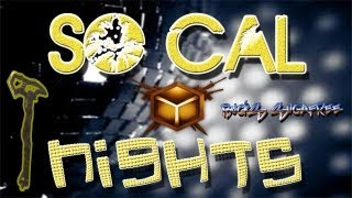 "Black Ops 2 Combat Axe Montage | ""So Cal Nights"" 