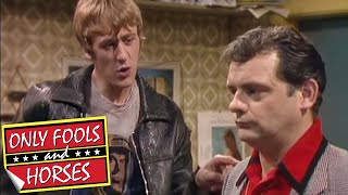 Video Dignified in Defeat? Del Boy and Rodney argue - Only Fools and Horses - BBC download MP3, 3GP, MP4, WEBM, AVI, FLV Agustus 2017