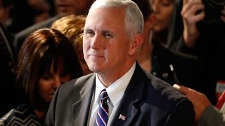 WATCH LIVE: Vice President Mike Pence speaks at March for Life