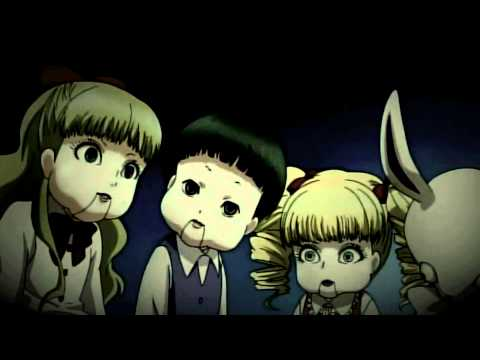 Old Doll (amv)