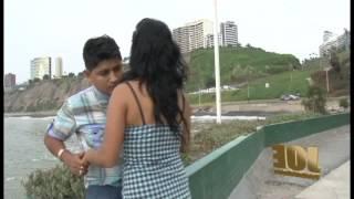 Repeat youtube video RICHARD Y SAUL NAVARRO VIDEO CLIP MI RIVAL - JOE PRODUCCIONES