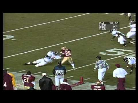 Deion Sanders, Warrick Dunn, Peter Warrick, Terrell Buckley Remix