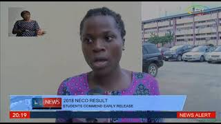 2018 NECO Result: Students Commend Early Release