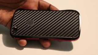 Extreme-Shield SX Turbo Edition iPhone Bumper