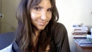 Cómo quitar manchas de tinte del rostro - Anastassia Sfeir